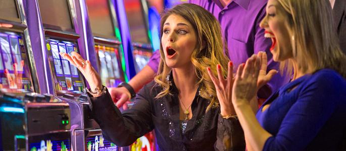 Riverspirit Casino