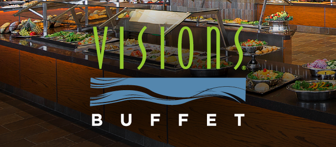 Visions Buffet